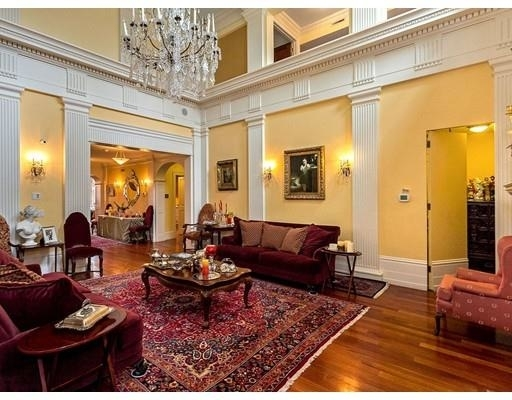 3 Bedrooms Back Bay West Rental In Boston Ma For 25 000 Photo 1