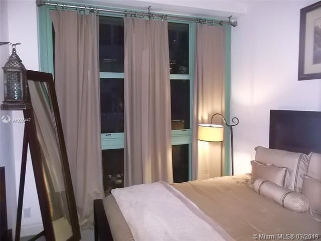 1 Bedroom, Miami Jewelry District Rental in Miami, FL for $1,575 - Photo 1
