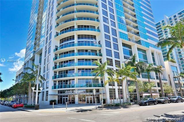 2 Bedrooms, Midtown Miami Rental in Miami, FL for $3,750 - Photo 1