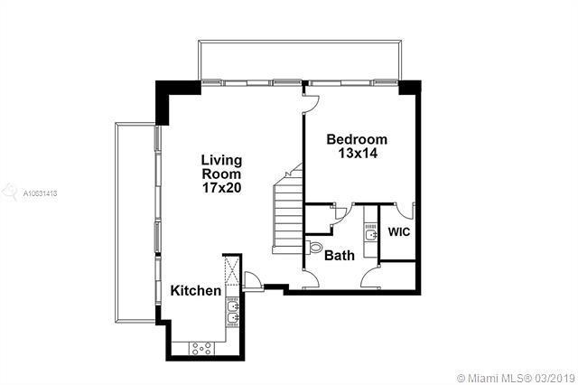2 Bedrooms, Midtown Miami Rental in Miami, FL for $3,750 - Photo 2