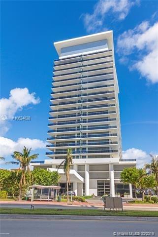 1 Bedroom, Oceanfront Rental in Miami, FL for $3,550 - Photo 1