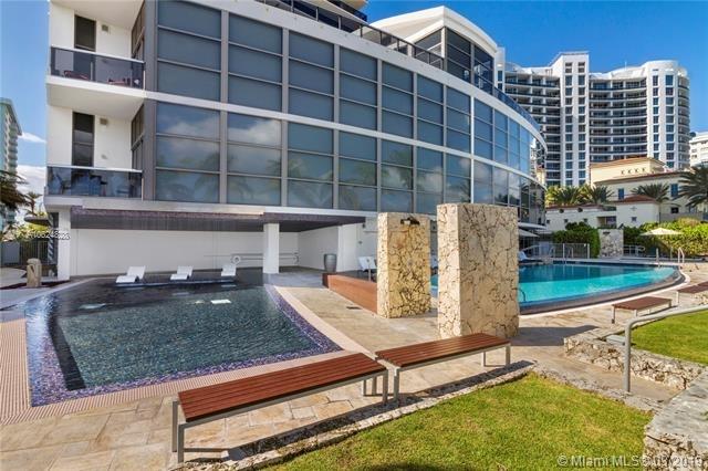1 Bedroom, Oceanfront Rental in Miami, FL for $3,550 - Photo 2
