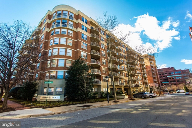 1 Bedroom, Braddock Place Condominiums Rental in Washington, DC for $2,195 - Photo 1