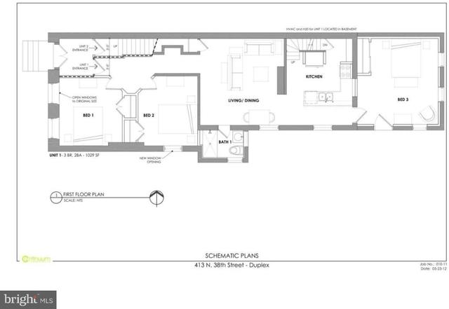 8 Bedrooms, Powelton Village Rental in Philadelphia, PA for $4,950 - Photo 2