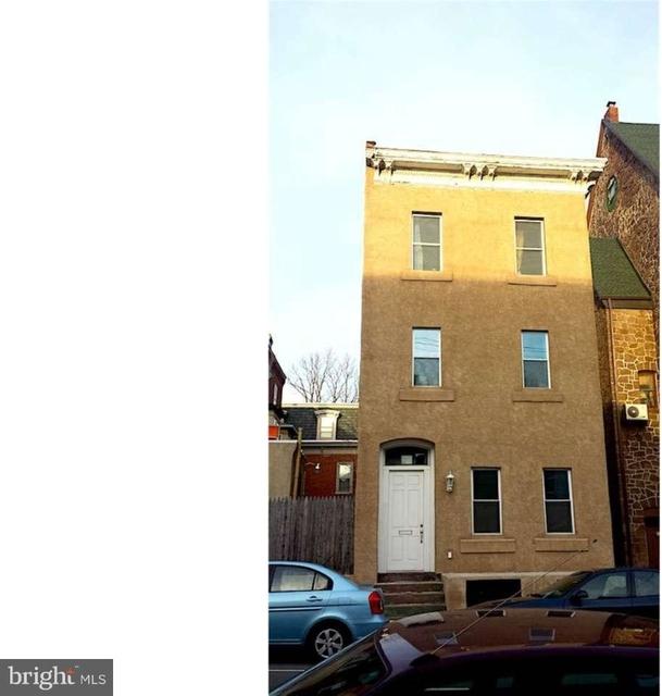 8 Bedrooms, Powelton Village Rental in Philadelphia, PA for $4,950 - Photo 1