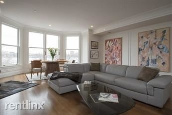 2 Bedrooms, Back Bay West Rental in Boston, MA for $8,500 - Photo 2