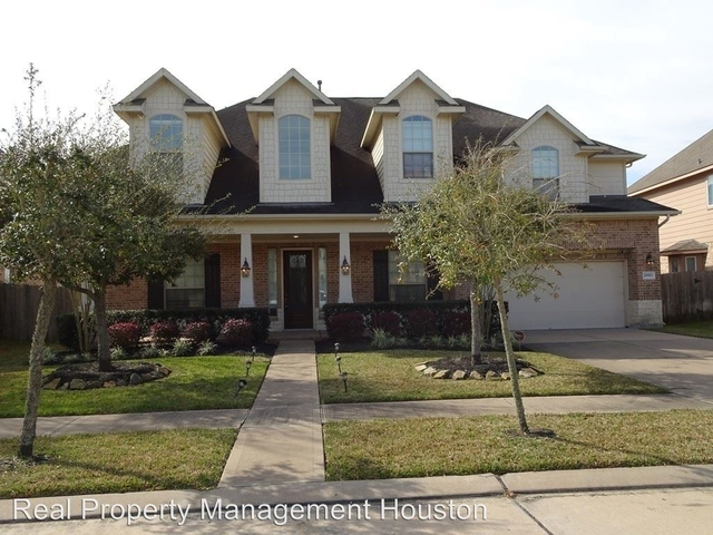 4 Bedrooms, Lakemont Cove Rental in Houston for $2,400 - Photo 1
