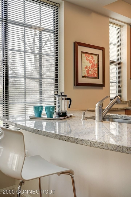 1 Bedroom, Kalorama Rental in Washington, DC for $2,175 - Photo 1