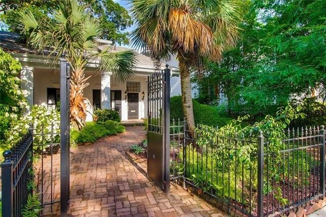 3 Bedrooms, Midtown Rental in Atlanta, GA for $8,000 - Photo 1