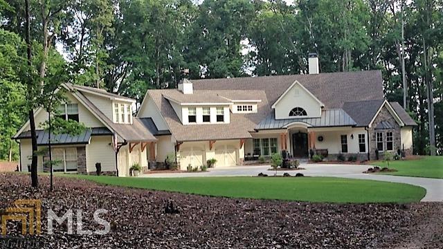 5 Bedrooms, Fayette County Rental in Atlanta, GA for $10,990 - Photo 1