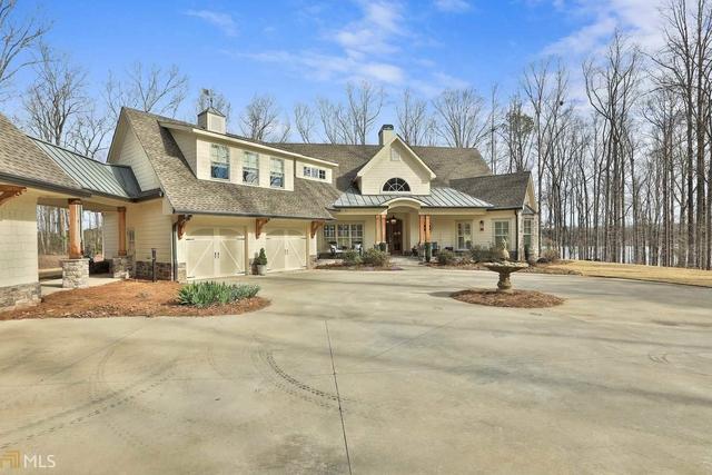 5 Bedrooms, Fayette County Rental in Atlanta, GA for $10,990 - Photo 2