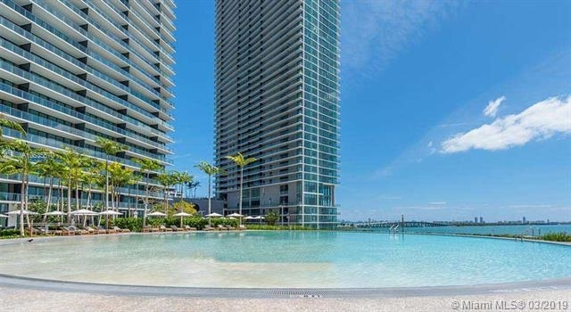 2 Bedrooms, Haines Bayfront Rental in Miami, FL for $4,100 - Photo 2