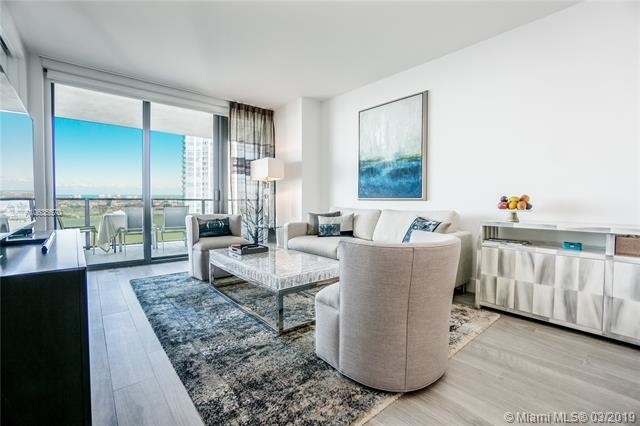 2 Bedrooms, Haines Bayfront Rental in Miami, FL for $4,100 - Photo 1