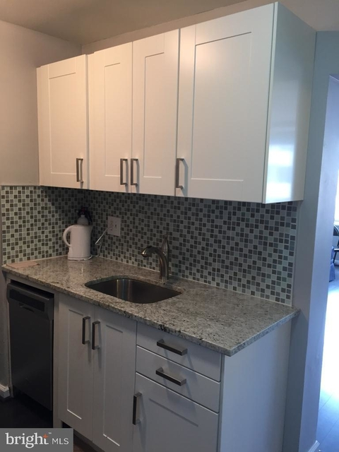 1 Bedroom, Foggy Bottom Rental in Washington, DC for $2,000 - Photo 2