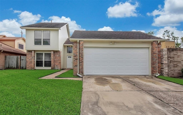 3 Bedrooms, Southmeadow Rental in Houston for $1,490 - Photo 2