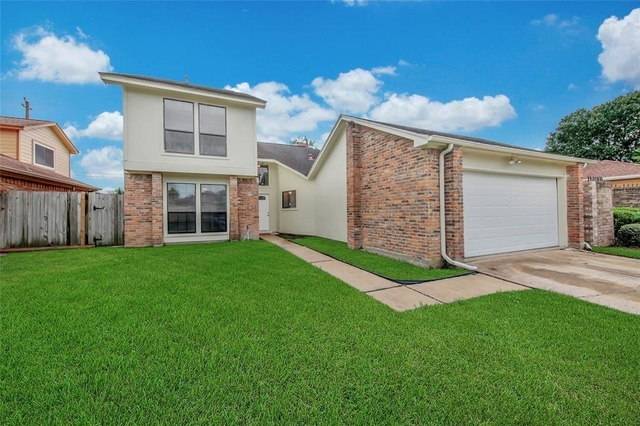 3 Bedrooms, Southmeadow Rental in Houston for $1,490 - Photo 1