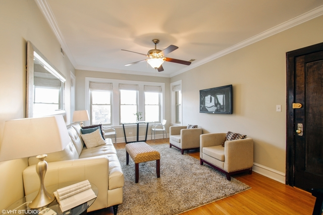 2 Bedrooms, North Center Rental in Chicago, IL for $1,925 - Photo 2