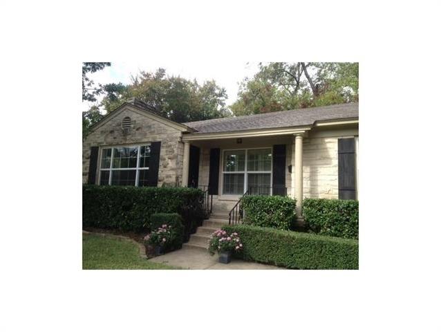3 Bedrooms, Northeast Dallas Rental in Dallas for $3,700 - Photo 1
