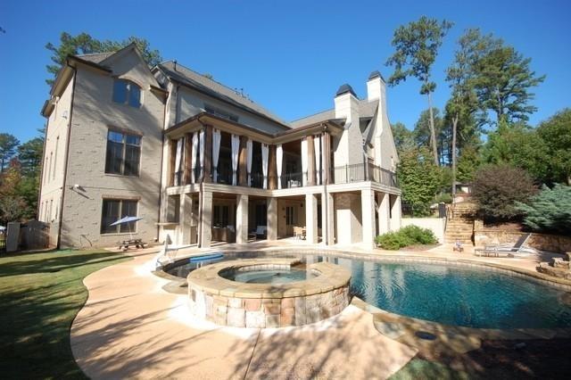 6 Bedrooms, Gwinnett County Rental in Atlanta, GA for $8,900 - Photo 1