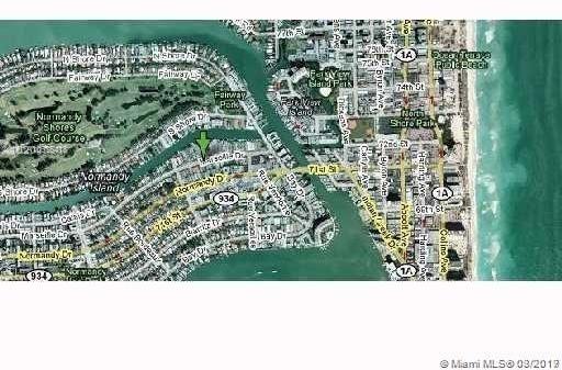 1 Bedroom, Isle of Normandy Ocean Side Rental in Miami, FL for $1,200 - Photo 2