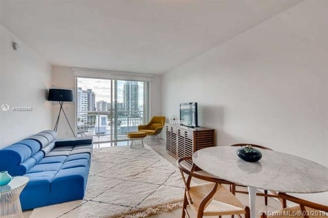 1 Bedroom, Belle View Rental in Miami, FL for $1,850 - Photo 2