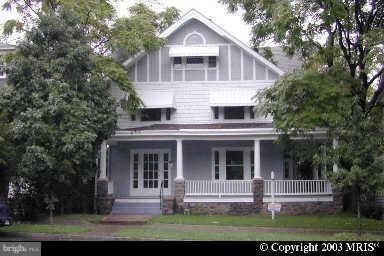 6 Bedrooms, West Village Rental in Washington, DC for $7,500 - Photo 1