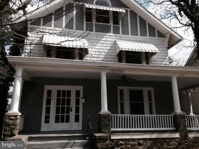 6 Bedrooms, West Village Rental in Washington, DC for $7,500 - Photo 2