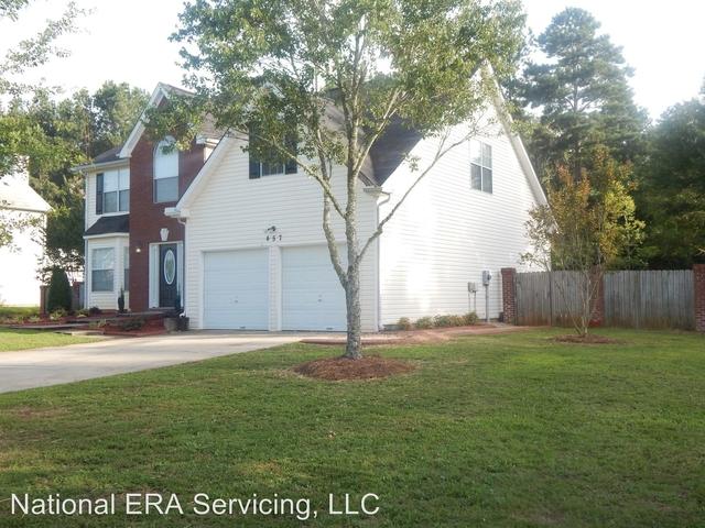 4 Bedrooms, Grove Park Rental in Atlanta, GA for $1,450 - Photo 2