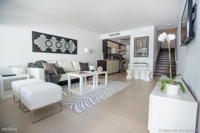 1 Bedroom, Ocean Park Rental in Miami, FL for $3,200 - Photo 1