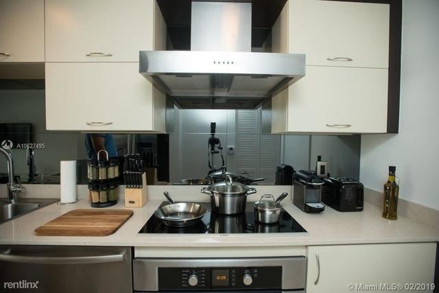 1 Bedroom, Ocean Park Rental in Miami, FL for $3,200 - Photo 2