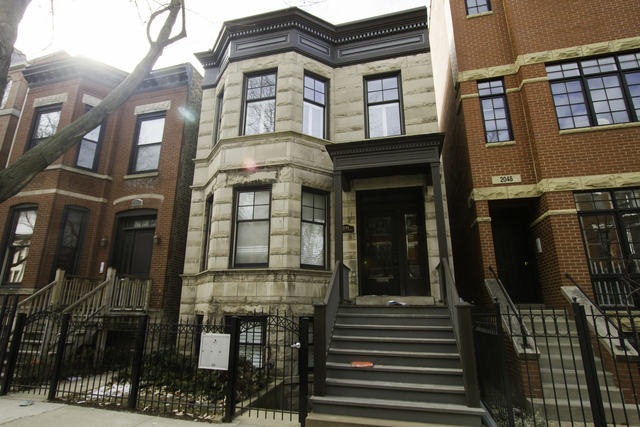 2 Bedrooms, Sheffield Rental in Chicago, IL for $2,500 - Photo 1