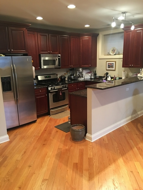 3 Bedrooms, Logan Square Rental in Chicago, IL for $3,200 - Photo 2
