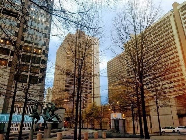 1 Bedroom, Centennial Hill Rental in Atlanta, GA for $1,650 - Photo 2