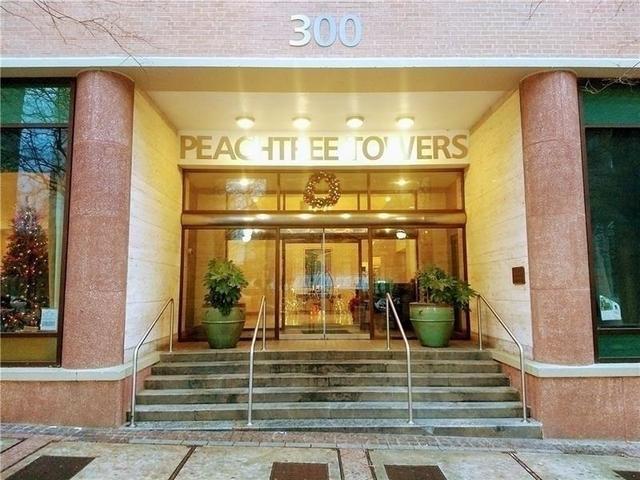 1 Bedroom, Centennial Hill Rental in Atlanta, GA for $1,650 - Photo 1