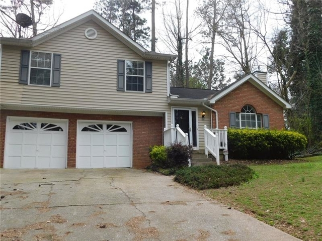 3 Bedrooms, Mt. Gilead Woods Rental in Atlanta, GA for $1,300 - Photo 1