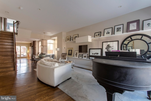 4 Bedrooms, Washington Square West Rental in Philadelphia, PA for $3,750 - Photo 2
