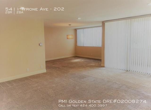 2 Bedrooms, Sherman Oaks Rental in Los Angeles, CA for $2,445 - Photo 2