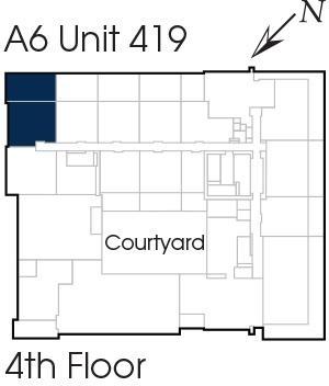 1 Bedroom, East Cambridge Rental in Boston, MA for $4,656 - Photo 1