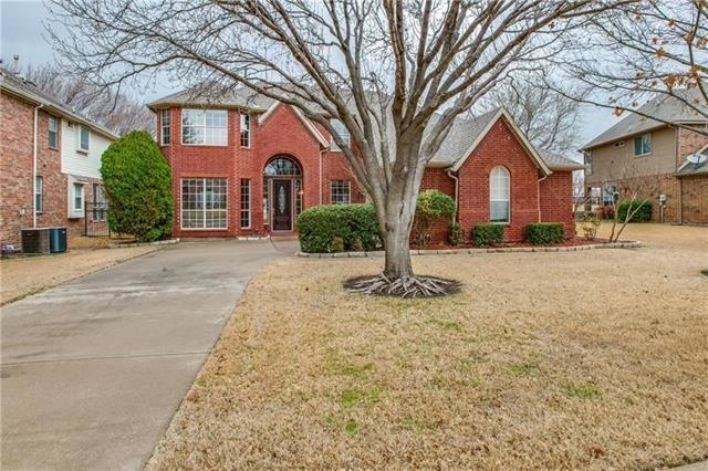 3 Bedrooms, Stewart Peninsula-Cottonwood Springs Rental in Dallas for $2,600 - Photo 2