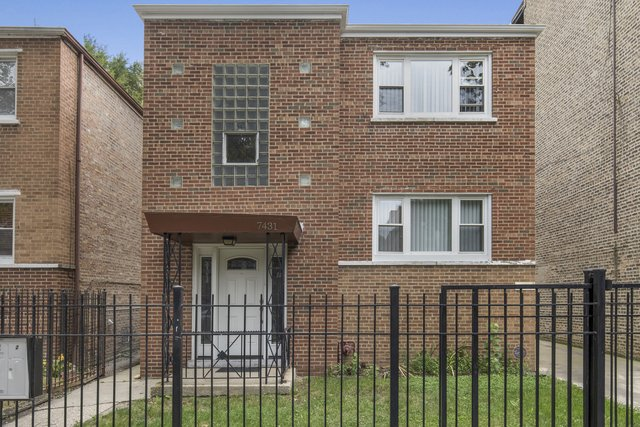 2 Bedrooms, Rogers Park Rental in Chicago, IL for $1,200 - Photo 1