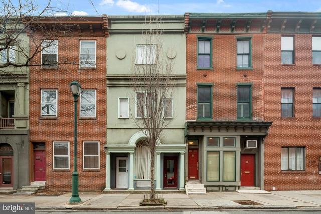 1 Bedroom, Fitler Square Rental in Philadelphia, PA for $1,275 - Photo 1
