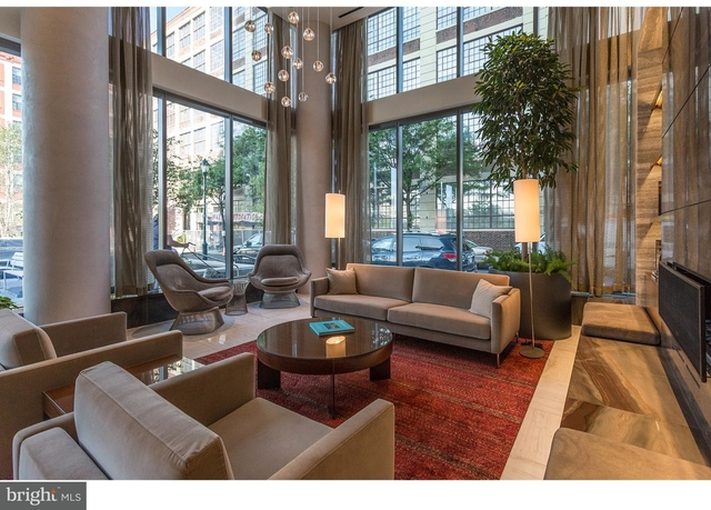 2 Bedrooms, Fitler Square Rental in Philadelphia, PA for $4,500 - Photo 2