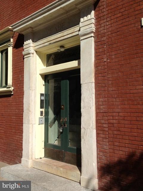 2 Bedrooms, Rittenhouse Square Rental in Philadelphia, PA for $2,395 - Photo 2