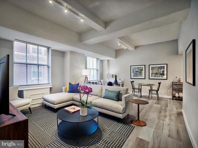 2 Bedrooms, Center City East Rental in Philadelphia, PA for $11,250 - Photo 2