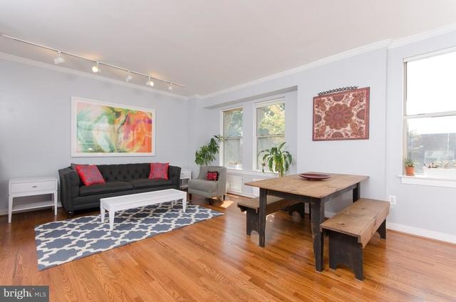 2 Bedrooms, U Street - Cardozo Rental in Washington, DC for $2,850 - Photo 2