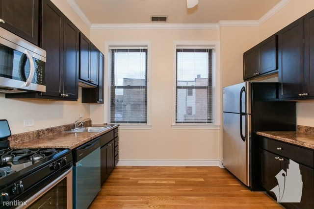 3 Bedrooms, Graceland West Rental in Chicago, IL for $1,795 - Photo 1