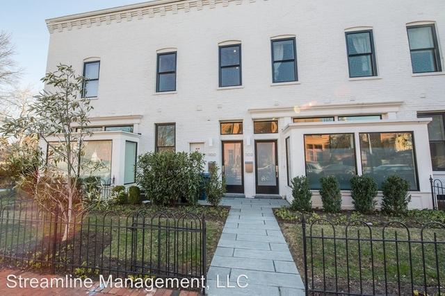 2 Bedrooms, U Street - Cardozo Rental in Washington, DC for $4,200 - Photo 1
