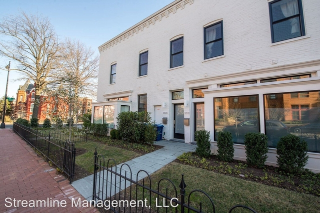 2 Bedrooms, U Street - Cardozo Rental in Washington, DC for $4,200 - Photo 2