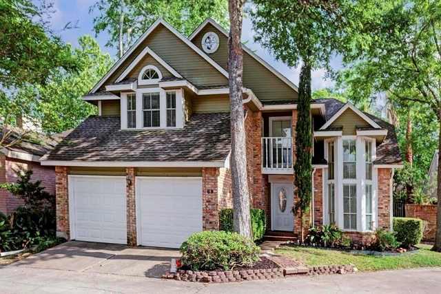 3 Bedrooms, Village West Rental in Houston for $1,800 - Photo 1