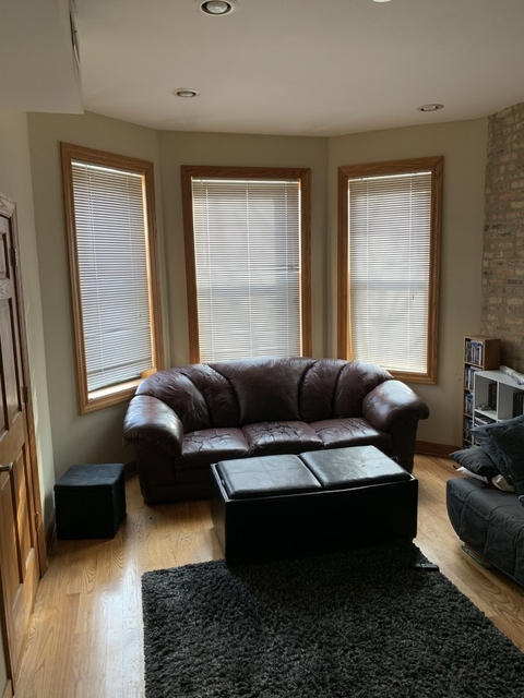 2 Bedrooms, Lathrop Rental in Chicago, IL for $1,700 - Photo 2
